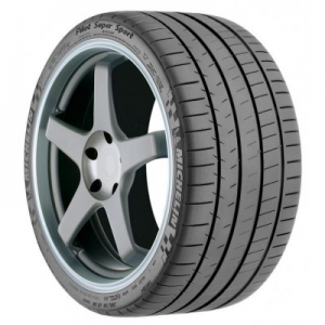 MICHELIN 225/35R19 88Y XL PILOT SUPER SPORT