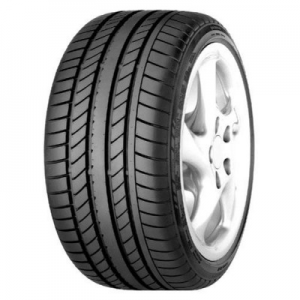 Continental 235/50R18 Z ContiSportContact