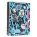 Mattel Monster High baba kiegészítőkkel Frankie Stein