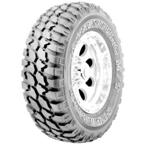 GT Radial 33X12,5R15 108Q ADVENTURO M/T