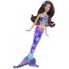 Mattel Világító Sellõ Barbie baba