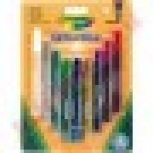 Csillámos ragasztó készlet 9 db-os - Crayola