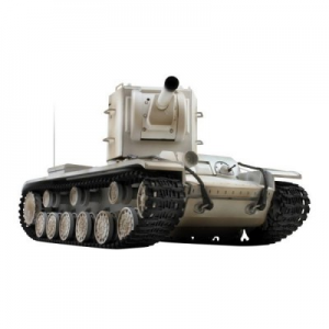 VsTank PRO Airsoft Soviet Red Army KV-2