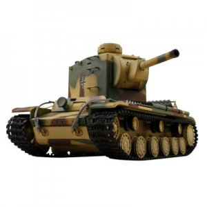 VsTank PRO InfraRed German Pz.754