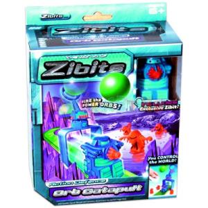 Senario Zibits távirányítós robotok - Orb Catapult fegyveres robot