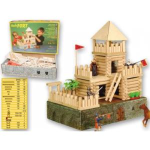 Fa Fa építőjáték - Vario vár