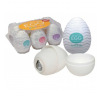 Tenga Egg Variety elektromos stimulálók
