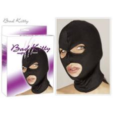 Bad Kitty - Maszk szem- és szájnyílással maszk