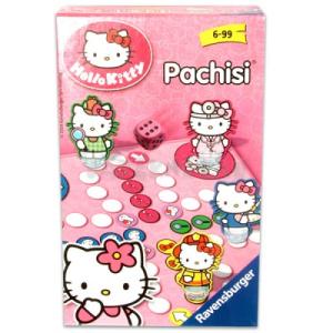 Hello Hello Kitty Ki nevet a végén?