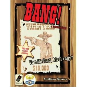 Playgo Bang! a vadnyugat