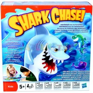 Hasbro Cápatámadás