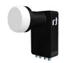 Inverto Inverto Black Premium Quattro műholdvevő fej műholdvevő kellék