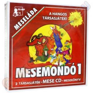 EX-IMP Mesemondó 1.
