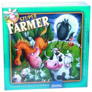 Granna Szuper farmer extra