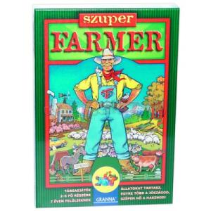 Grenna Szuper farmer