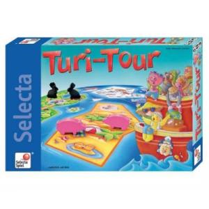 Selecta Turi Tour - Állati vakáció