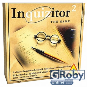 Piatnik Inquizitor 2