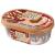 Carte D\'or Gerbeaud-ház Jégkrém 900 ml Fekete-erdő torta
