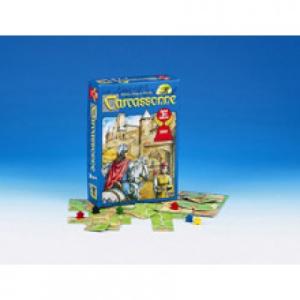 Piatnik Carcassonne - Alapjáték