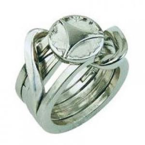 Eureka Cast Ring II