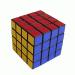 Rubik Rubik Kocka 4x4
