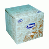 ZEWA papírzsebkendő 60 db-os 3 rétegű kocka dobozos