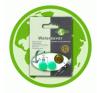 Go Green víztakarékos csapbetét csaphoz és zuhanyhoz fürdőszoba kiegészítő