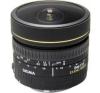 Sigma 8 mm 1/3.5 EX DG FISHEYE objektív