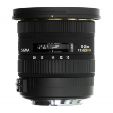 Sigma 10-20 mm 1/3.5 EX DC HSM objektív