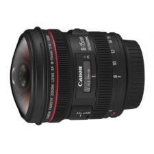 Canon EF 8-15 mm 1/4 L USM objektív