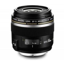 Canon EF-S 60 mm f/2.8 Macro USM objektív
