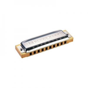 Hohner 532 20 MS Db Blues Harp Db