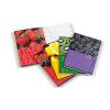 PIGNA Fruits gyűrűskönyv, A4, 4 gyűrűs