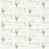 Csomagolópapír virágmintával