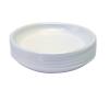 Propack Műanyag tányér kicsi 17 cm átmérő eldobható termék