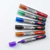 NOBO Folyékony tintás táblamarker készlet (6 db)