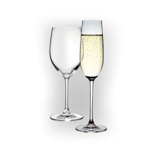 Chateau Ólommentes kristály fehérboros pohár 32,5 cl