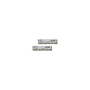 G.Skill F3-10666CL9D-4GBECO ECO Series DDR3 RAM 4GB (2x2GB) Dual 1333Mhz CL9