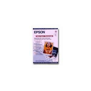 Epson S041256 A4 Matte Paper-Heavyweight (50 db) (C13S041256)