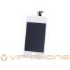 Apple iPhone 4 LCD kijelző érintőpanellel, fehér