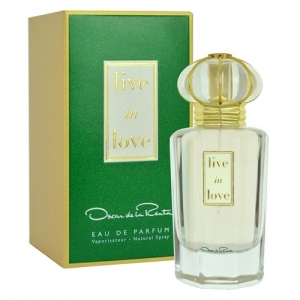 Oscar De La Renta Live in Love EDP 100 ml