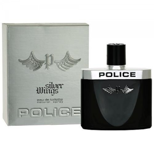 Police Silver Wings EDT 100 ml