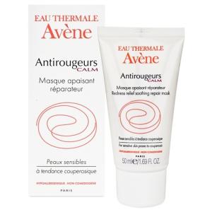 Avene Antirougeurs maszk érzékeny bőrre
