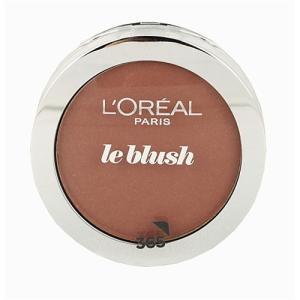 L?Oréal Paris True Match Le Blush arcpirosító
