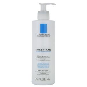 La Roche-Posay Toleriane nyugtató sminklemosó emulzió intoleráns bőr
