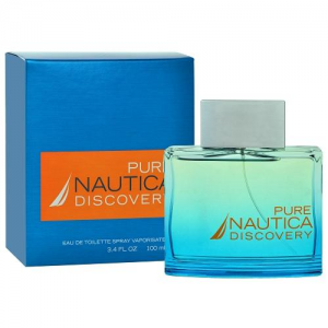 Nautica Pure Discovery EDT 100 ml
