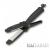 Parlux Ironstyle Mini kerámia hajvasaló rövid hajra 200 W