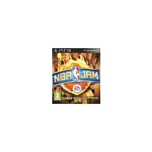 Electronic Arts NBA JAM