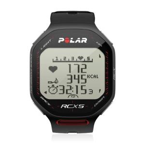Polar RCX5 Run pulzusmérő óra