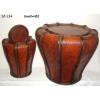 10-114 - rattan bútorok, dísztárgyak